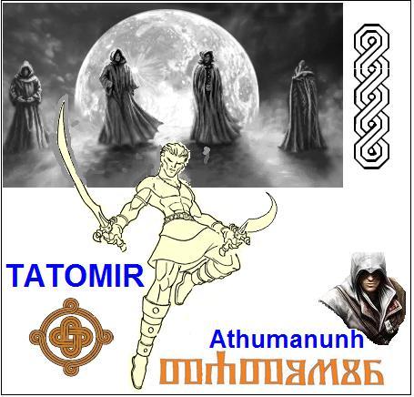Tatomir – nebeski zagonetnik