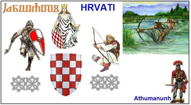 Hastatus – kod kralja Sama