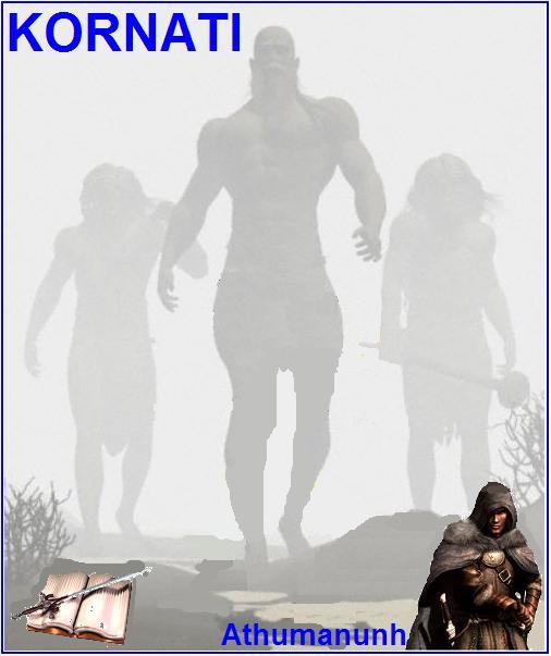 Hrvatsko bajoslovlje – Athumanunhova priča o otočju Kornati