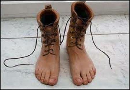 Poklanjam cipele!