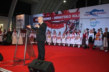 MYSTIC: fotke sa predsjednikom Hrvatske, dr. Ivom Josipovićem