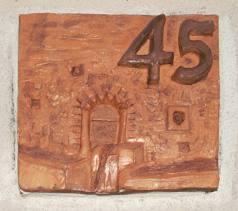 VRATA BROJ 45