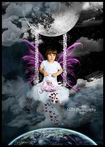 Anđelu vječne ljubavi