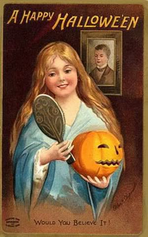 Ikonografija Halloweena