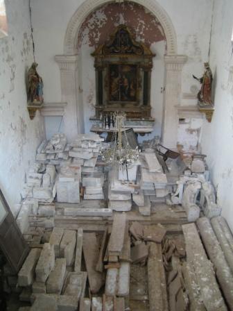 Vrjednovati Sv. Roka, Tiziana i sve slojeve