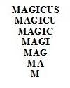U susret rođendanu magicus.info