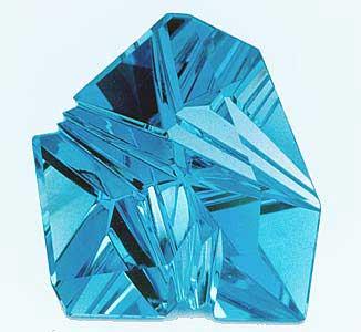 Kristali - vrste i djelovanje 9 - AKVAMARIN