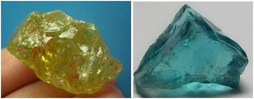 Kristali - vrste i djelovanje 11 - APATIT