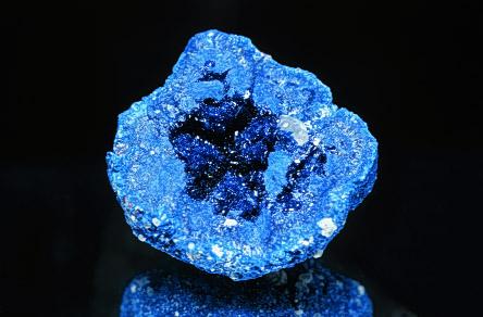 Kristali - vrste i djelovanje 14 - AZURIT