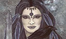Moderne vještice ili potraga za svrgnutom boginjom