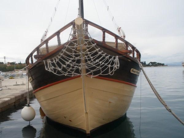Brodski dnevnik