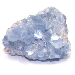 Kristali - vrste i djelovanje 21 - CELESTIT (CELESTIN)
