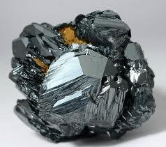 Kristali - vrste i djelovanje 29 - HEMATIT