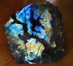Kristali - vrste i djelovanje 37 - LABRADORIT