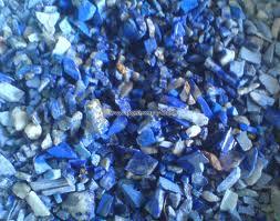 Kristali - vrste i djelovanje 38 - LAPIS LAZULI