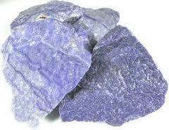 Kristali - vrste i djelovanje 47 - PLAVI KVARC