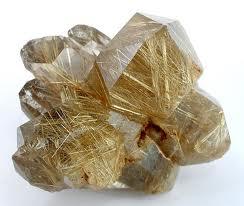 Kristali - vrste i djelovanje 50 - RUTIL KVARC