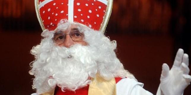 Sveti Nikola: Večeras očistite čizmice i stavite ih na prozor....