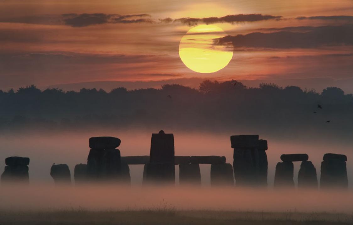 Sutra je solsticij