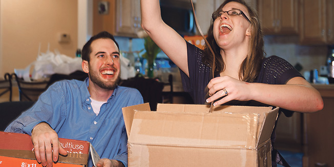 Mitovi o poklonima
