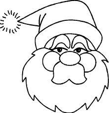 Da Djed Mraz izgleda ovako