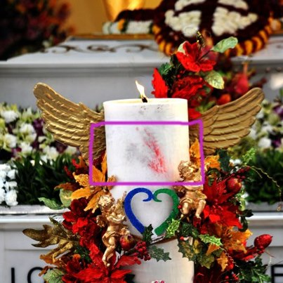 THE CHRISTMAS MIRACLE AT PRASANTHI NILAYAM