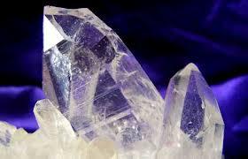 Kristali - vrste i djelovanje 66 - GORSKI KRISTAL