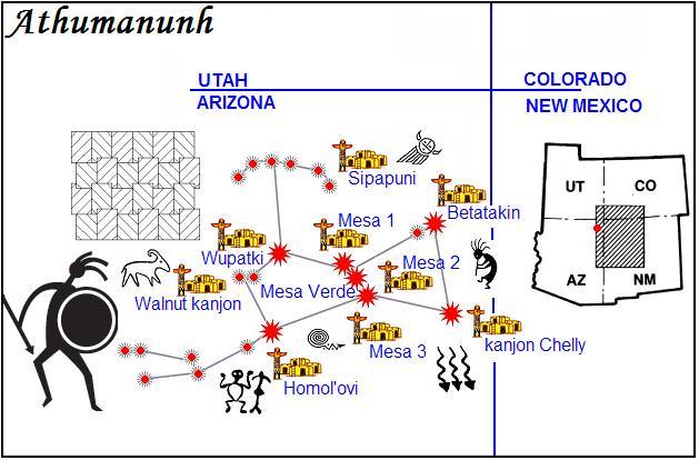 Masau'u i Taalawsohu – duhovi 'Petoga svijeta'