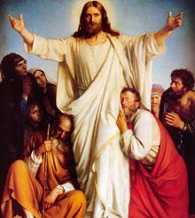 TAKO JE GOVORIO ISUS
