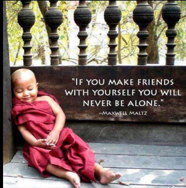Mudrosti malog Bude ... heheee