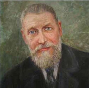 Ljudi koje pamtimo: Vlaho Turčinović (1878.-1952.)