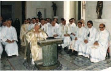 Milost je i sreća pripadati Katoličkoj Crkvi