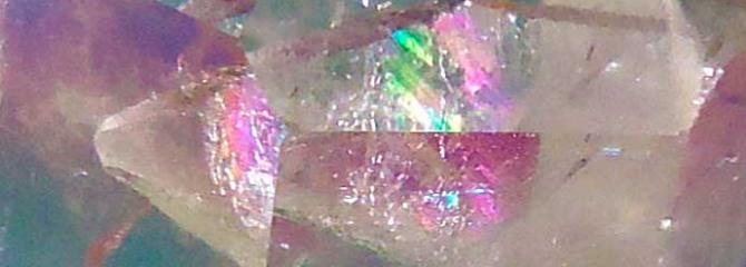 Meditacija na kristale