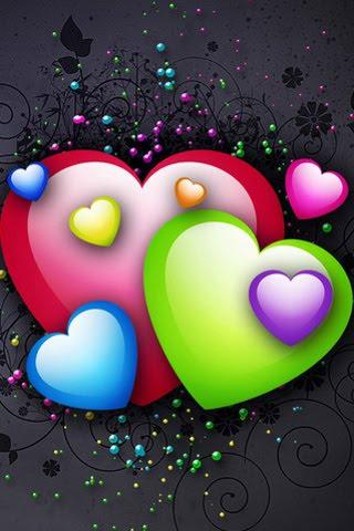 Sretno Valentinovo svima