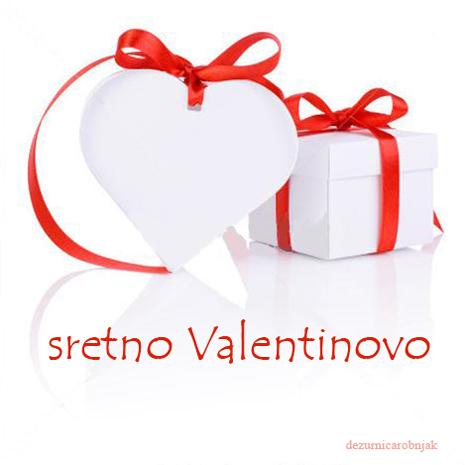 Sretno Valentinovo