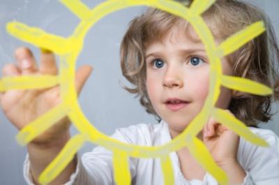 POUČNE PRIČE - 10 dječjih zapovijedi