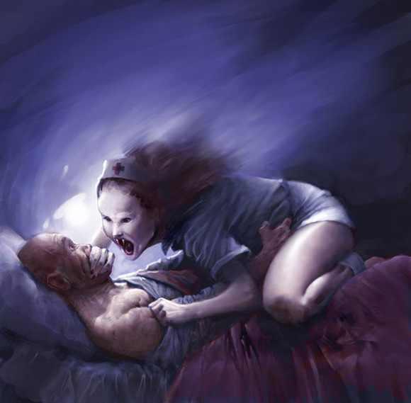 Zapitajte mozgove: Što je paraliza spavanja?