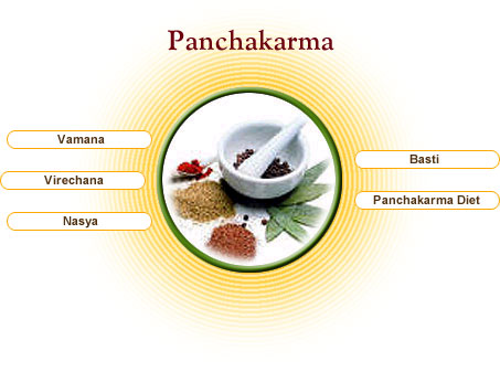 Panchakarma - čišćenje organizma na ayurvedski način