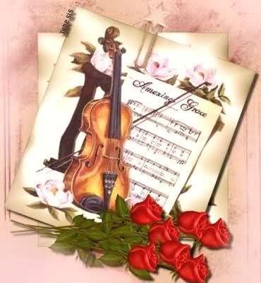 glazbeni pozdrav