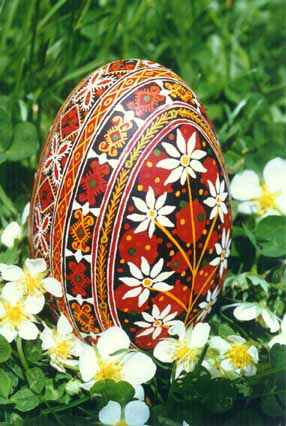 Sretan Uskrs sa malim zakašnjenjem!