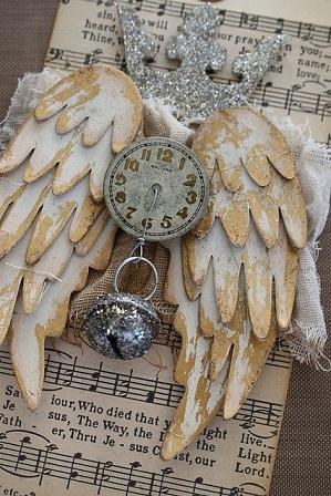 Što je god manje vremena, više ima anđela...