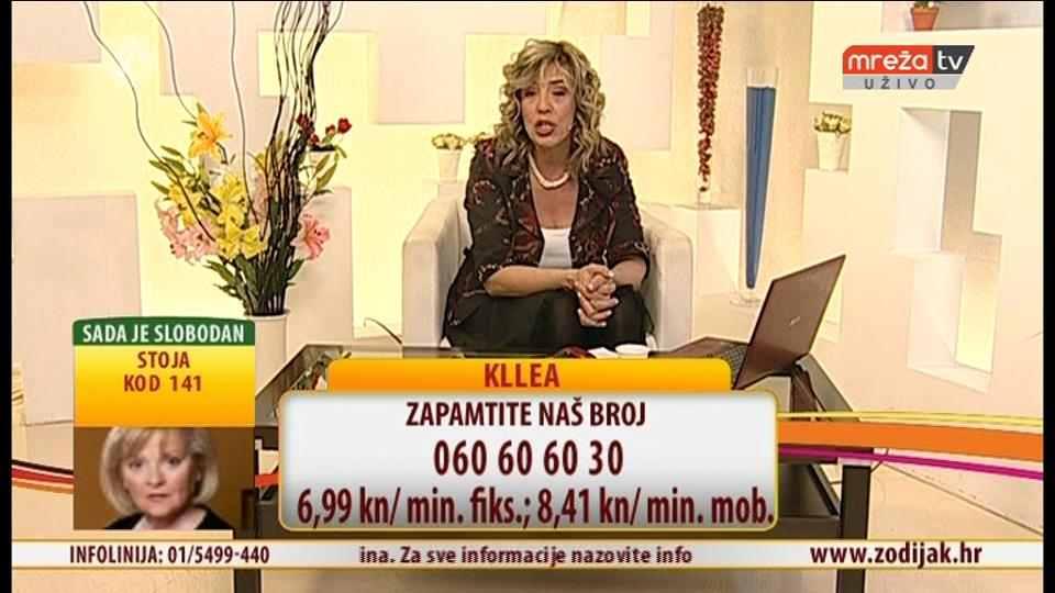 Horoskop Dana (MrežaTV), 25.3.2013.