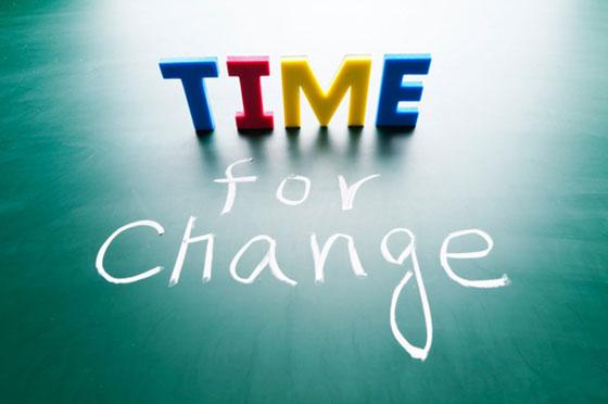 Promijeni navike, promijeni život