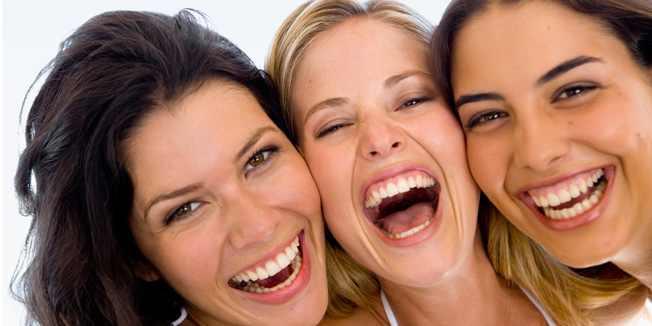 Čovek koji ne zna da se smeje nije religiozan(7. 2.)