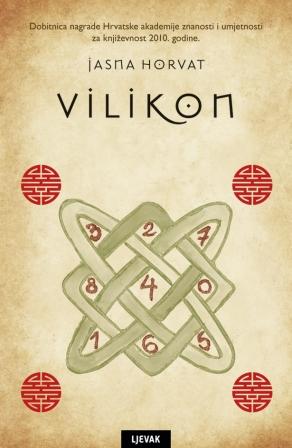 Vilikon u Noći knjige utorak 23.4. Knjižara Ljevak