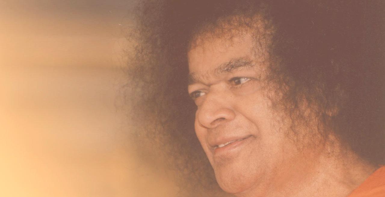 Sai Baba - poruka 31.svibanj 2013