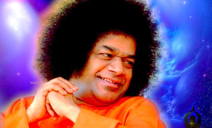 Sai Baba - poruka 27, 28 i 29. travanj 2013