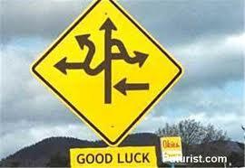 Znakovi pokraj puta