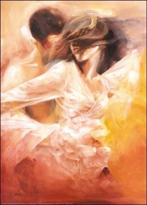 dance me tu the end of love*