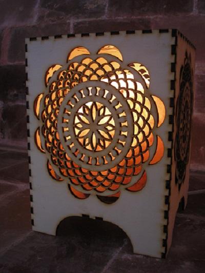 ALADINOVA ČAROBNA LAMPA?